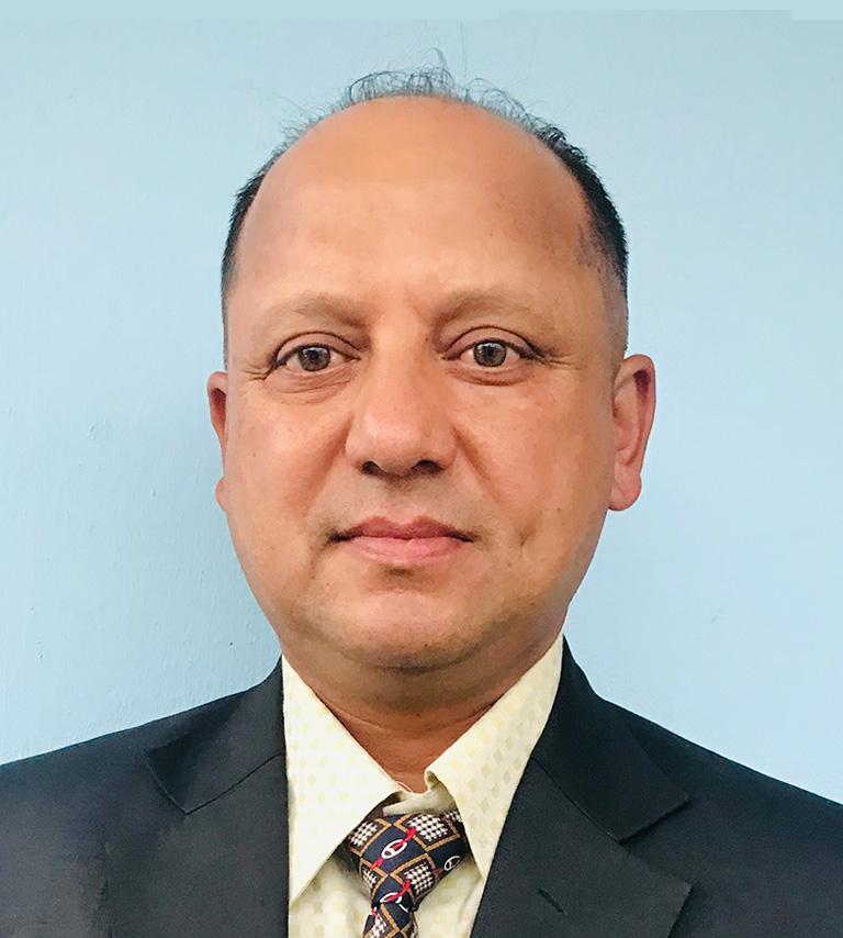 sachin bhattarai